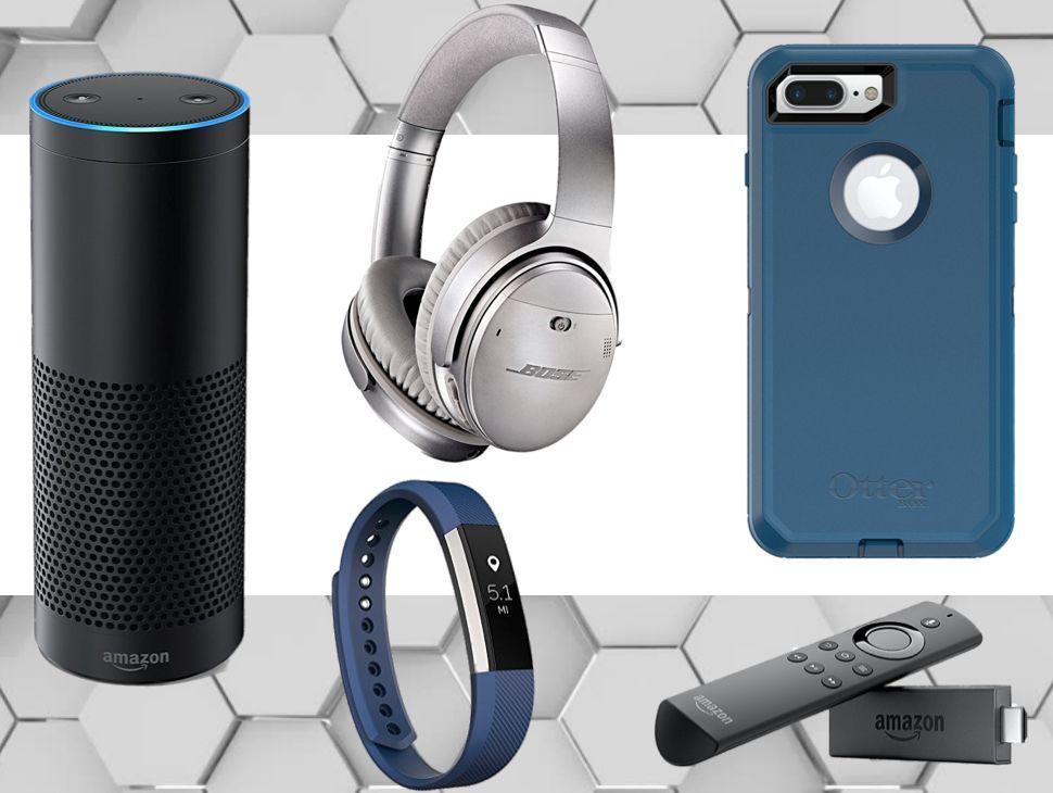 2016 Tech Gifts For Men Women Hot New Latest Gadgets Electronics Ideas