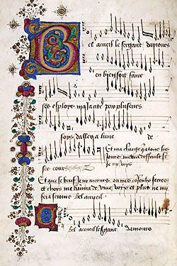 Mellon Chansonnier, Italian, c. 1476