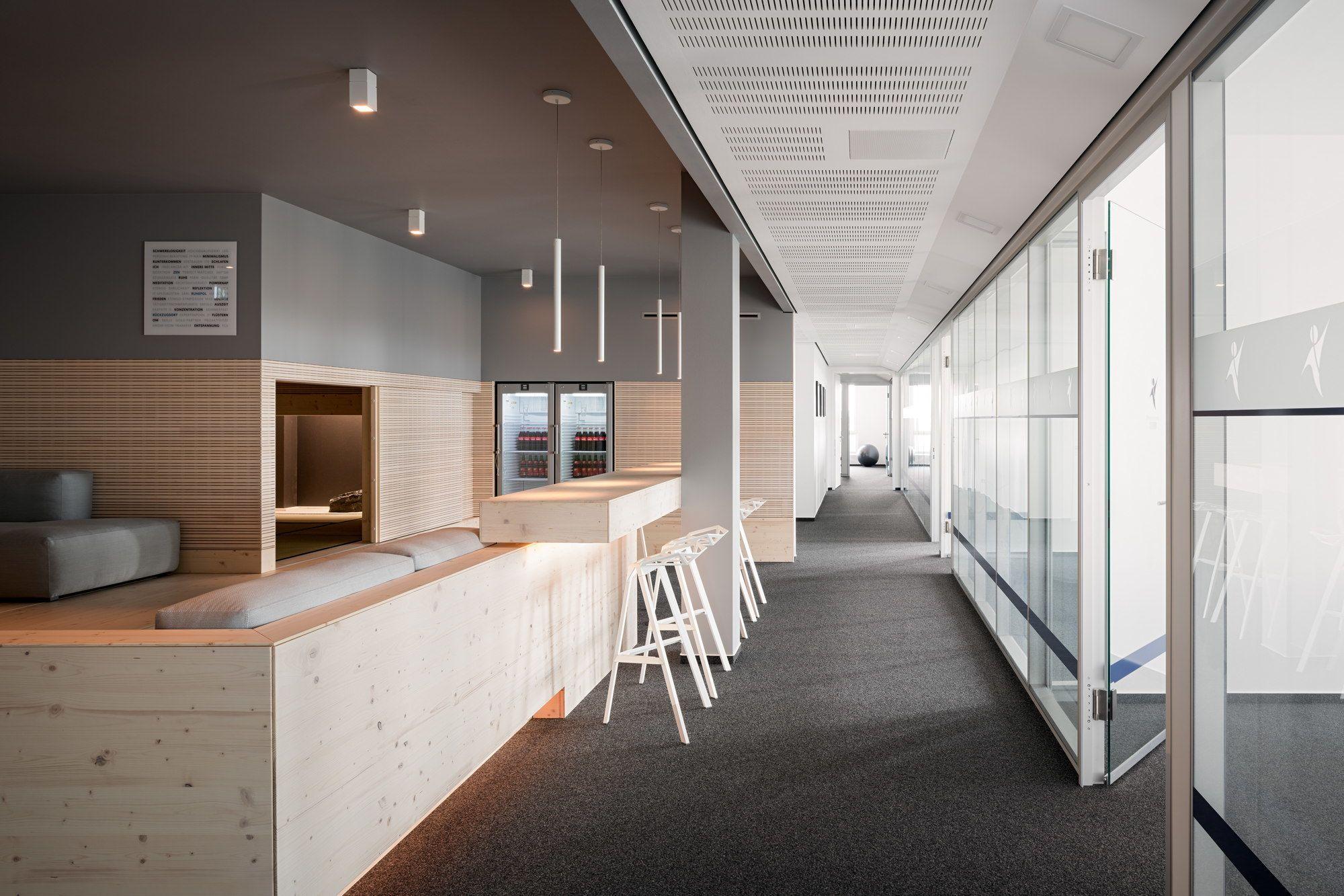 Textilbetonsandwich in Mannheim   Bürohaus von Fischer Architekten ...