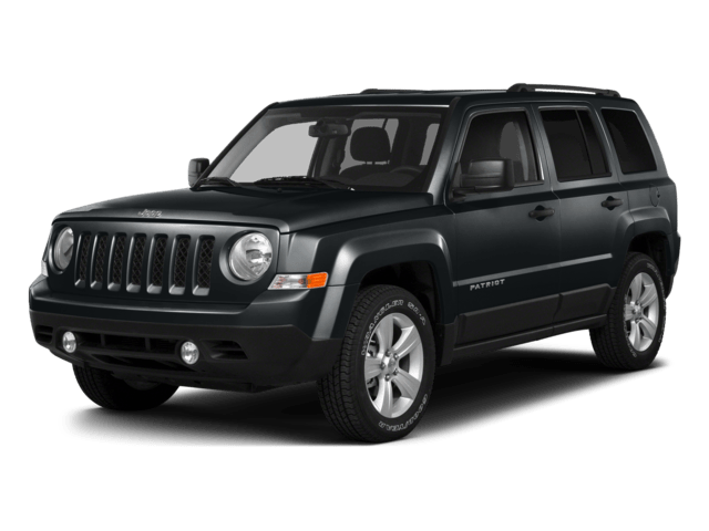 Best 2016 Jeep Patriot For Sale