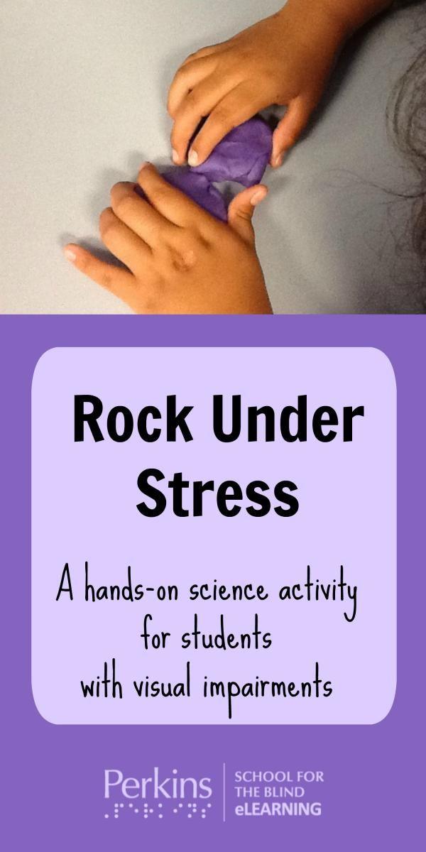 Rock Under Stress | Types of stress Stress Science ...