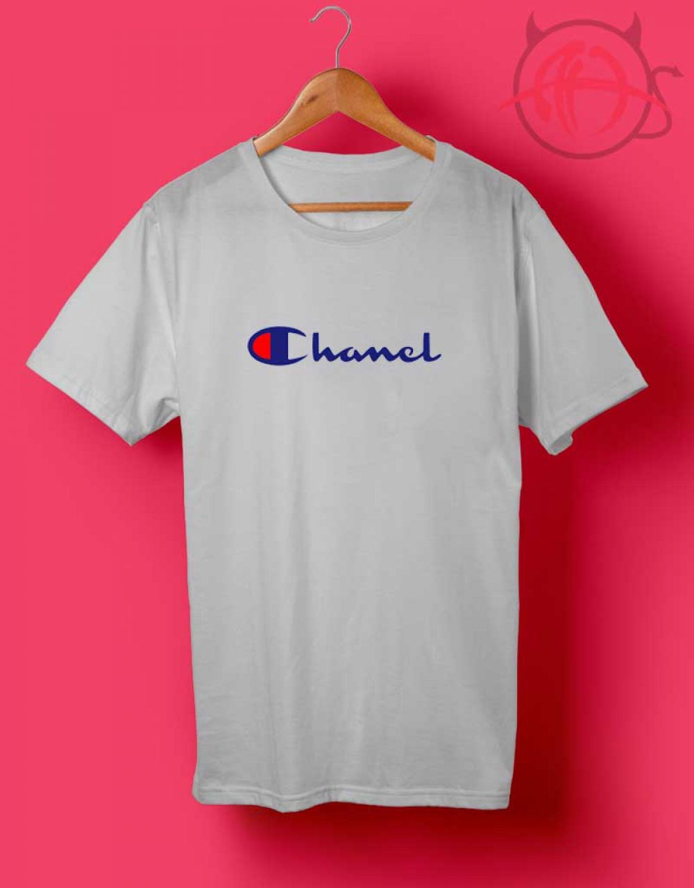 f1c51f2b Chanel Champion T Shirts $ 14.50 #Tee #Hype #Outfits #Outfit #Hypebeast  #fashion #shirt #Tees #Tops #Teen