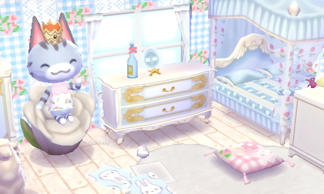 chibicaky ♡ (With images) Animal crossing, Animal