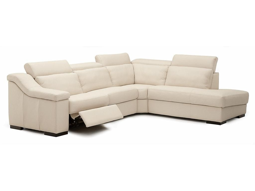 Palliser Furniture Living Room 40627 Sectional   The Sofa Store   Towson, MD