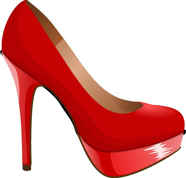 Hugedomains Com Heels Yeezy Shoes Women High Heels