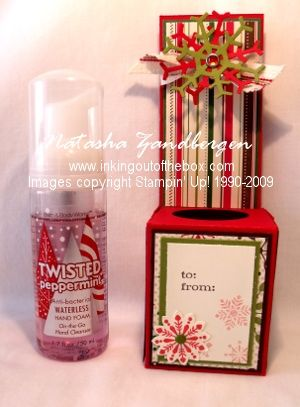 Christmas Packaging Idea And Tutorial Homemade Gifts Christmas