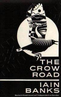 Crow Road Book Humor Favorite Books Forever Book