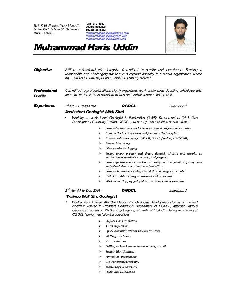 Resume Sample Remarkable Geologist Resume Template 25 For Your Resume Format 969eb253 Resum Sample Resume Cover Letter Cv Cover Letter Cover Letter For Resume