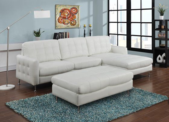 Strange We Cant Keep Our Eyes Off An All White Sectional Like Our Evergreenethics Interior Chair Design Evergreenethicsorg