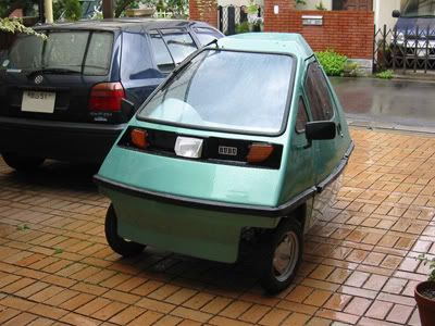 Zoe Zipper Bubu 501 Videios On Utube Small Cars Weird Cars