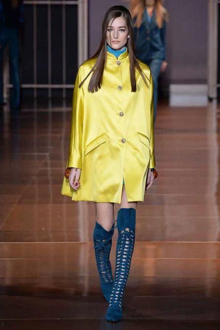 only Fashion - VERSACE AW 14 - 15   Ropa, Moda, Estilo