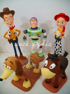 biscuit by jack diniz: TOY STORY