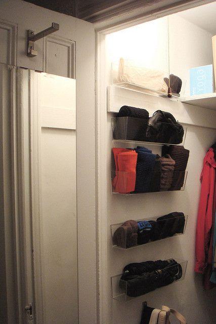 Deep Coat Closet 2 After Deep Closet Narrow Closet