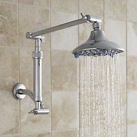 Pin By Meagan Bise On Master Bathroom Remodel Shower Heads Shower Filter Shower Remodel Diy