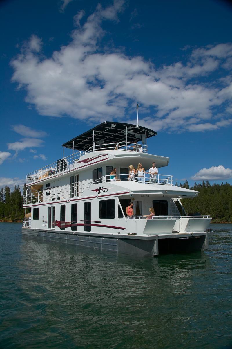 65 Titan Houseboat In 2019 Houseboat Rentals Boat