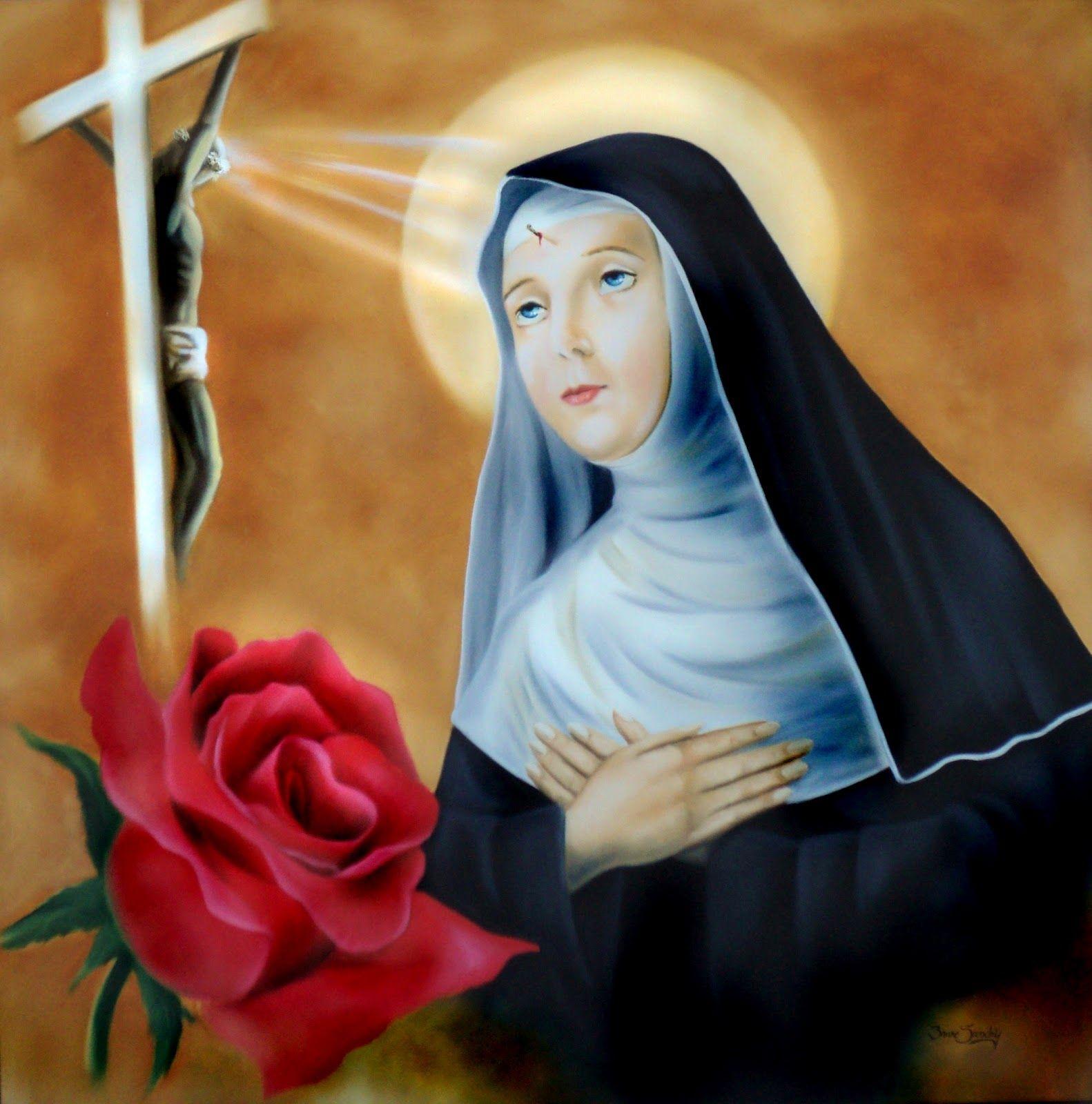 Article 9f2392 white modern side table - Sainte Rita De Cascia La Sainte Des Cas D Sesp R S