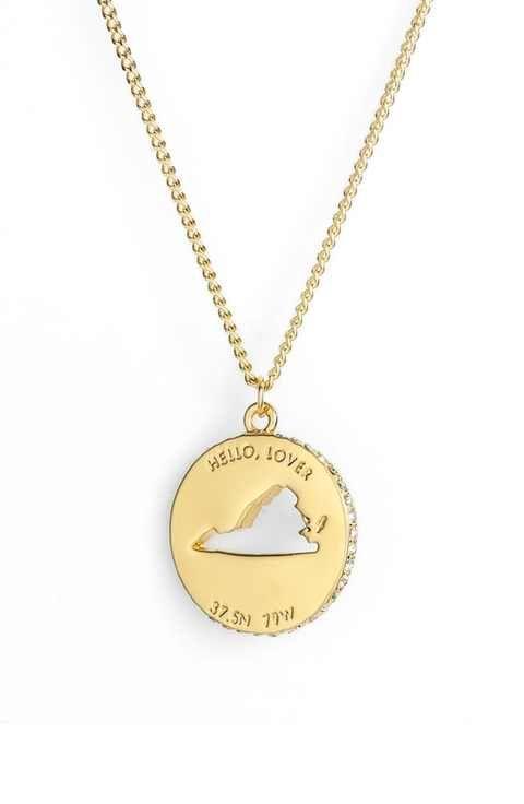 Women's Sale Jewelry | Pendant necklace, Kate spade, Jewelry