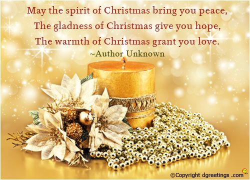 Genial Quotes About Christmas Hope   Google Search