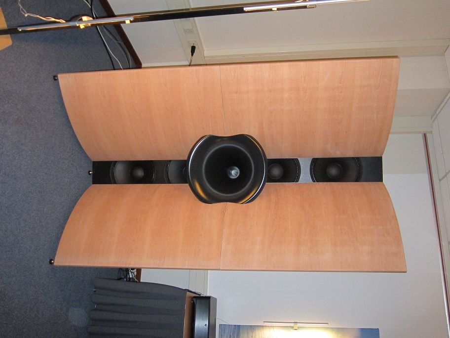 how far from a klipsch type horn can i possibly get technical modifications the klipsch. Black Bedroom Furniture Sets. Home Design Ideas