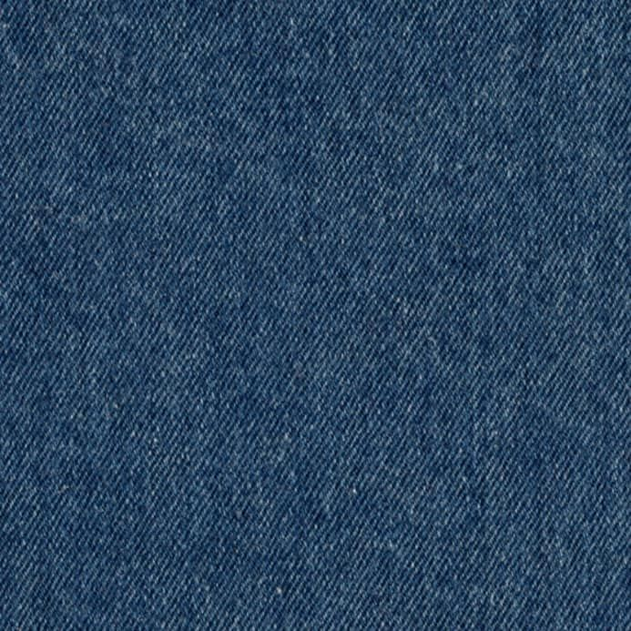 Kaufman Denim 10 Oz Indigo Washed Indigo Fabric Fabric Decor Fabric