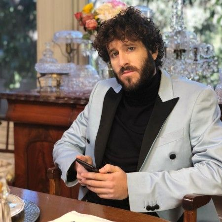 Lil Dicky wiki (David Andrew Burd) Age, Net worth, Dating
