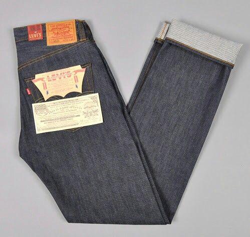 c7ba47d13f9 Hard denim 501 levis | casual fresh | Raw denim, Vintage outfits, Jeans