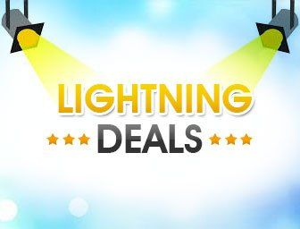 Amazon Lighting Deals 4 July : Amazon 4 July Offers And Deals