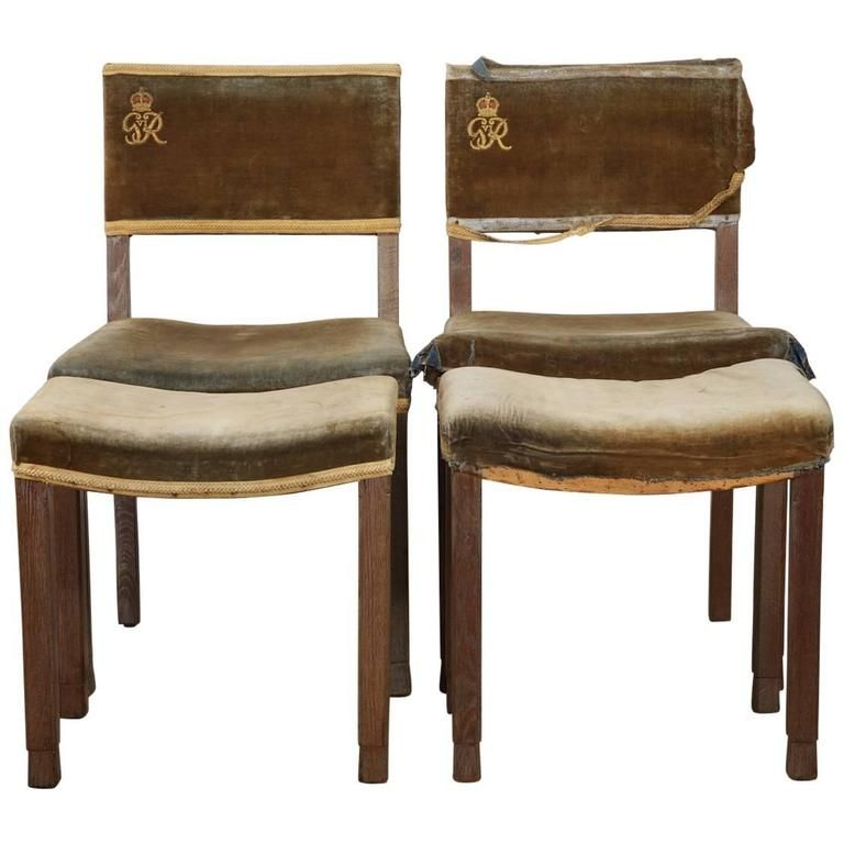 GR VI Coronation Chairs and Stools  sc 1 st  Pinterest & GR VI Coronation Chairs and Stools | Stools