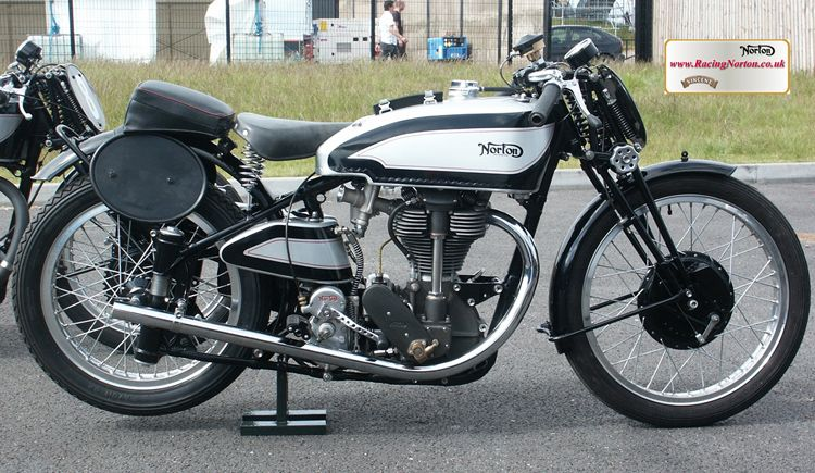 Racingvincent My Bikes Picture Gallery Classic Motorcycles