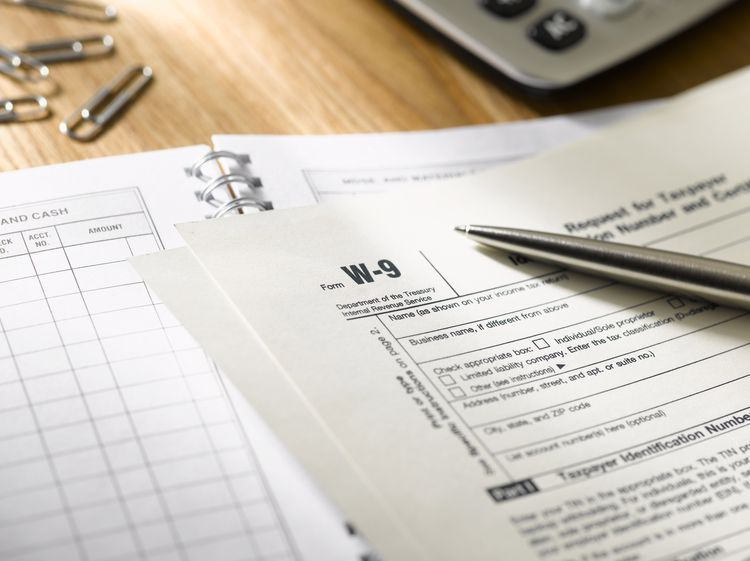 How to Report Backup Withholding on Form 945 Irs forms