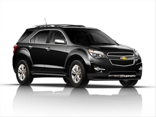 Chevy Equinox Love The Lines On These Zack Is Talking About