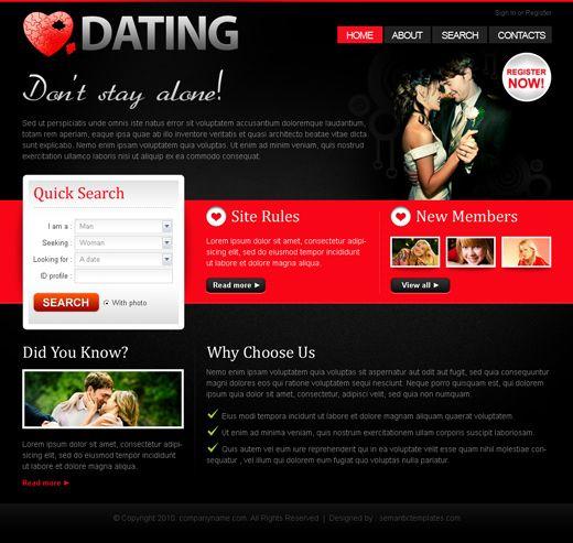 dating start