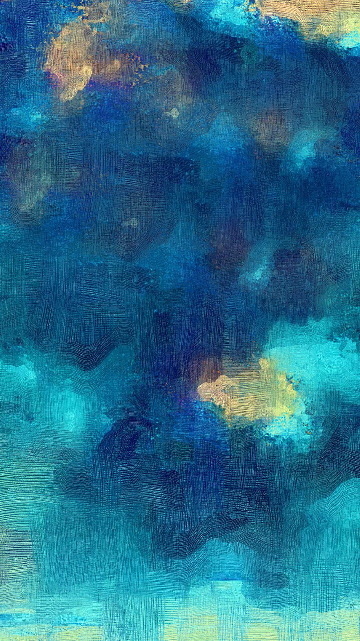 Iphone su damlas duvar ka d -  Samsung Galaxy Blue Iphone Iphonewallpapers Wallpapers Http Ecanblog