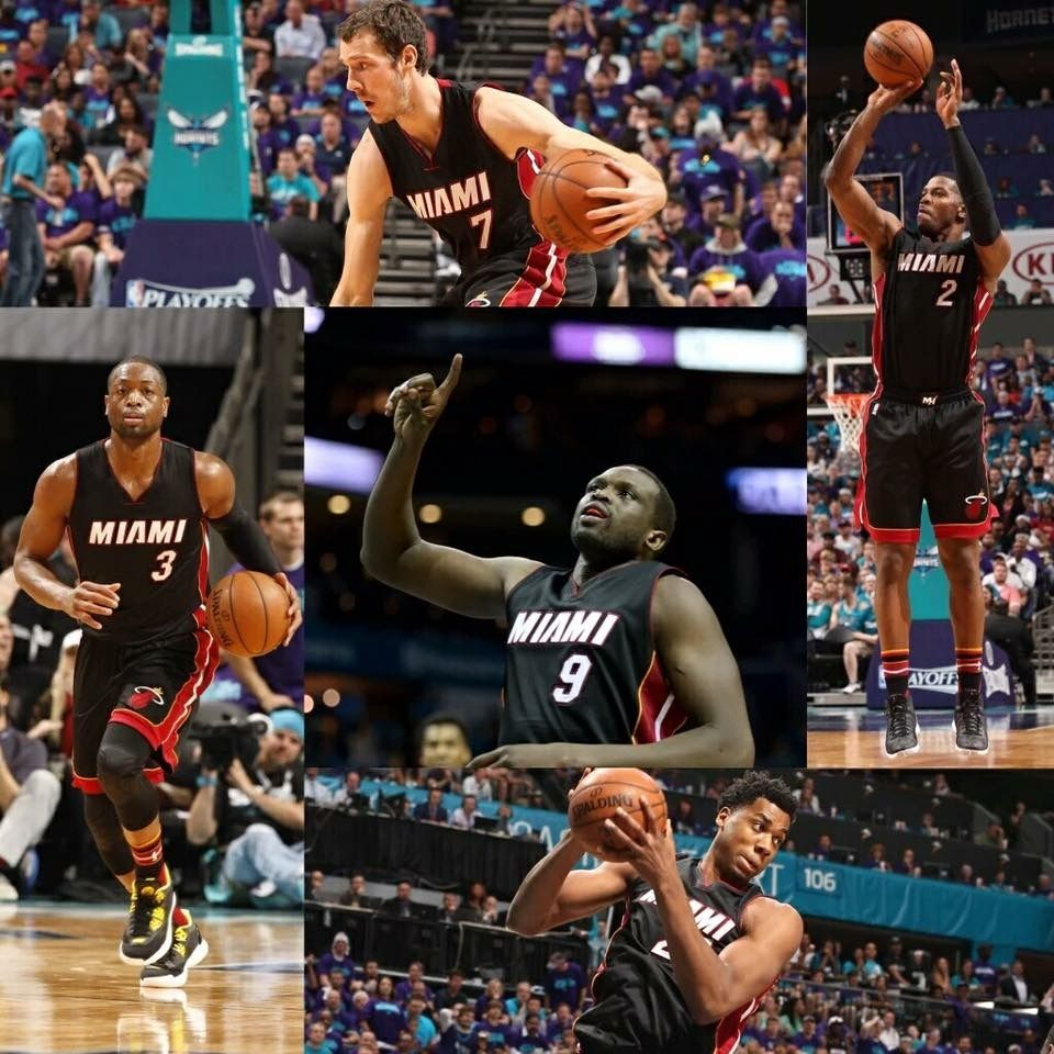 Mi miami heat game tonight tv channel - 2016 Nba Playoffs Nba Miami Heatnba Playoffsbasketball
