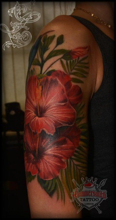 Best Cover Up Tattoo Artists London