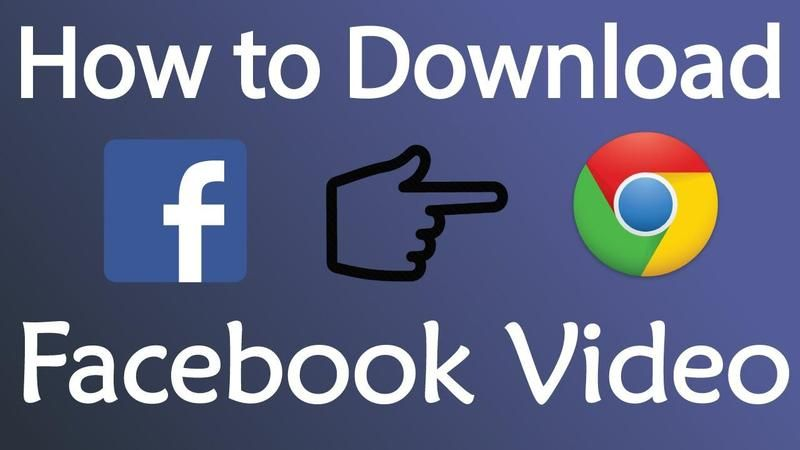 Free online website for Facebook Video Downloader