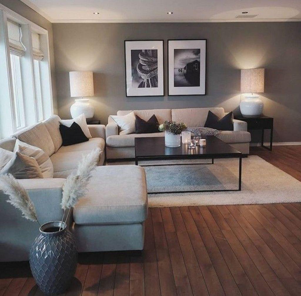 30 Best Minimalist Living Room Interior Design Ideas You Can Try Minimalist Living Room Living Room Decor Modern Living Room Decor Apartment