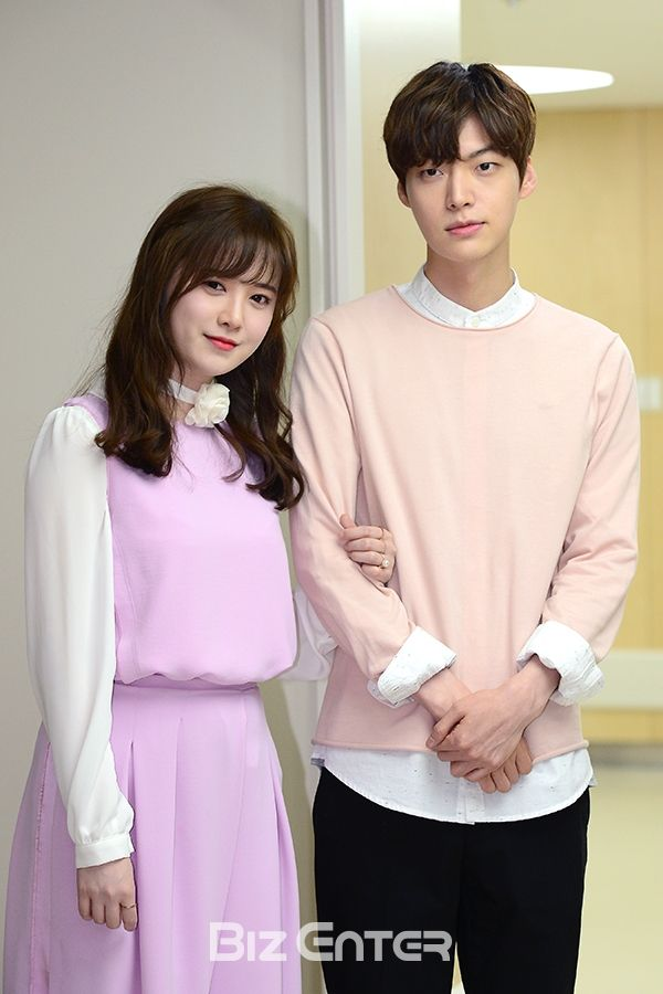 On May 21st Was The Wedding Day For Ahn Jae Hyun And Gu Hye Sun