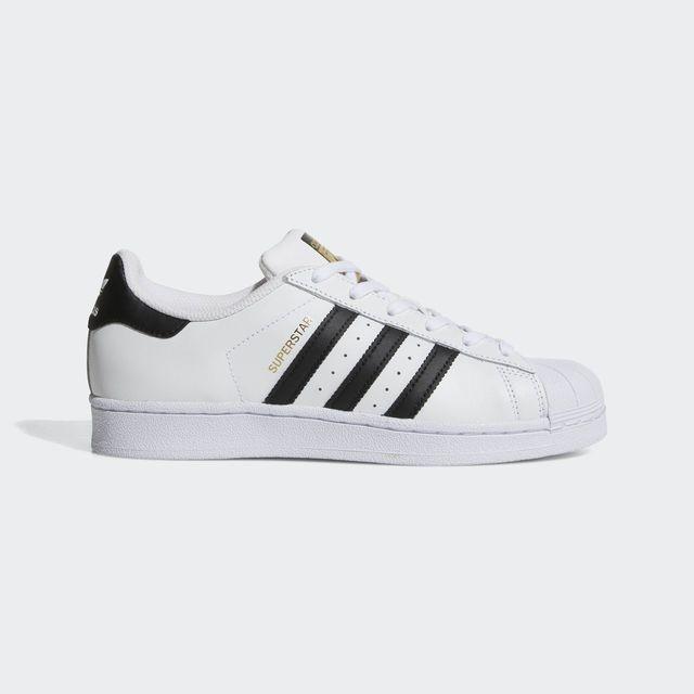 Zapatillas Superstar | Zapatos deportivos de moda, Zapatos ...