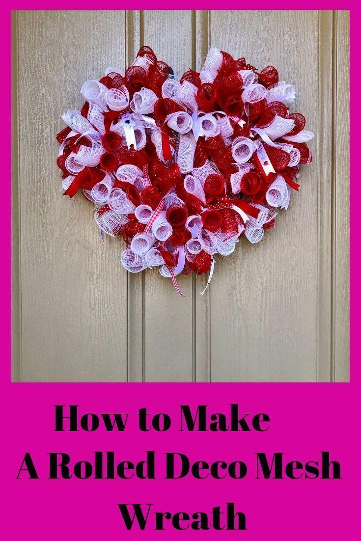 Photo of Machen Sie diesen süßen und einfachen Valentinstagkranz mit Accessoires von Do … – …