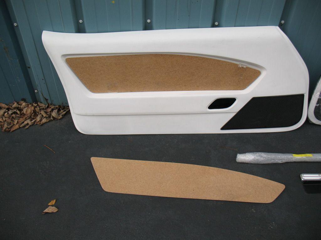 marquez design door panels nastyz28com custom fiberglass camaro