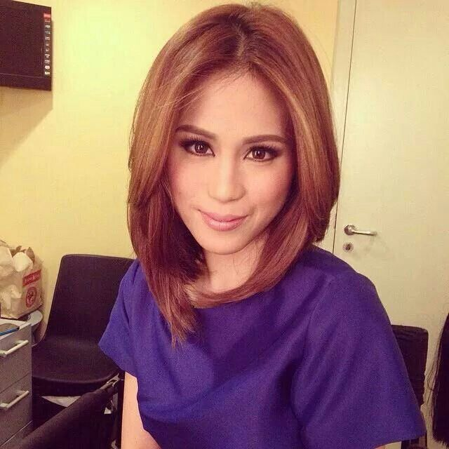 toni gonzaga hair style toni gonzaga hair toni gonzaga she out of dis world 8283