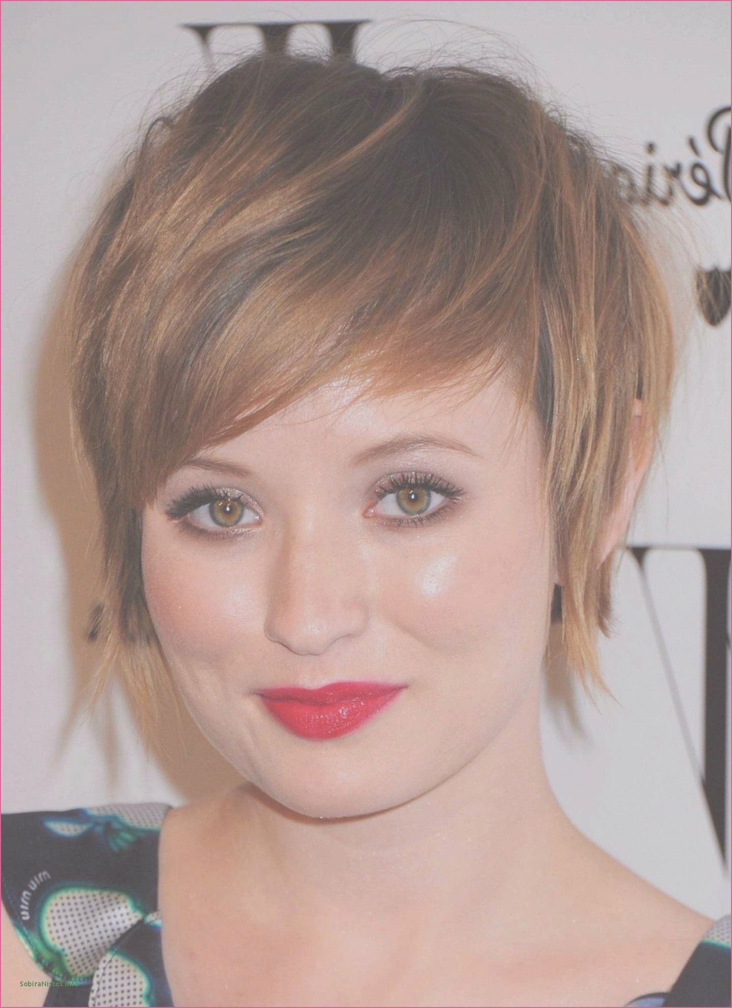 Frisur Frauen Rundes Gesicht Frisurentrends Haarschnitt Frisuren Frisuren Rundes Gesicht