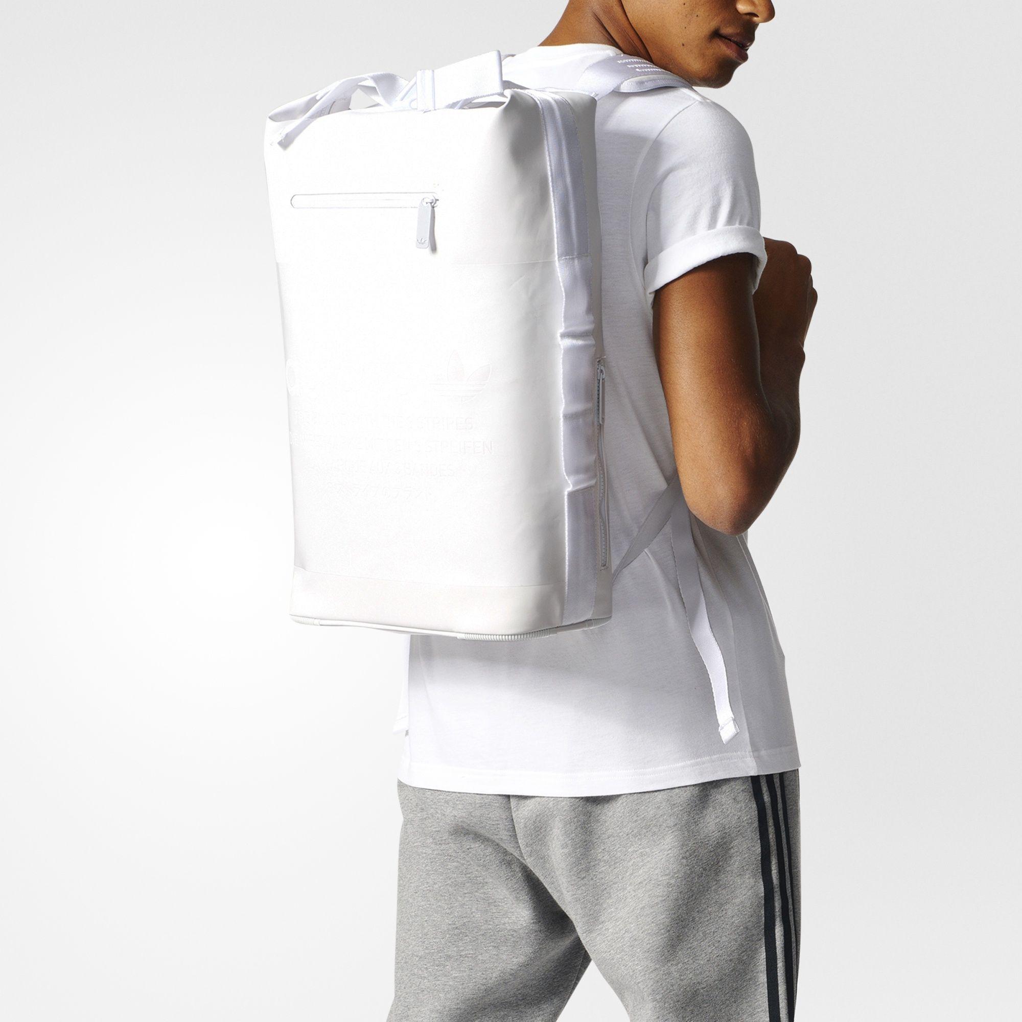 3f3da46891 adidas - Night Backpack