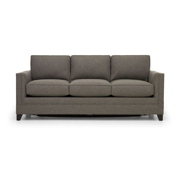 reese super luxe queen sleeper sofa hollins mink hi res house rh pinterest com au