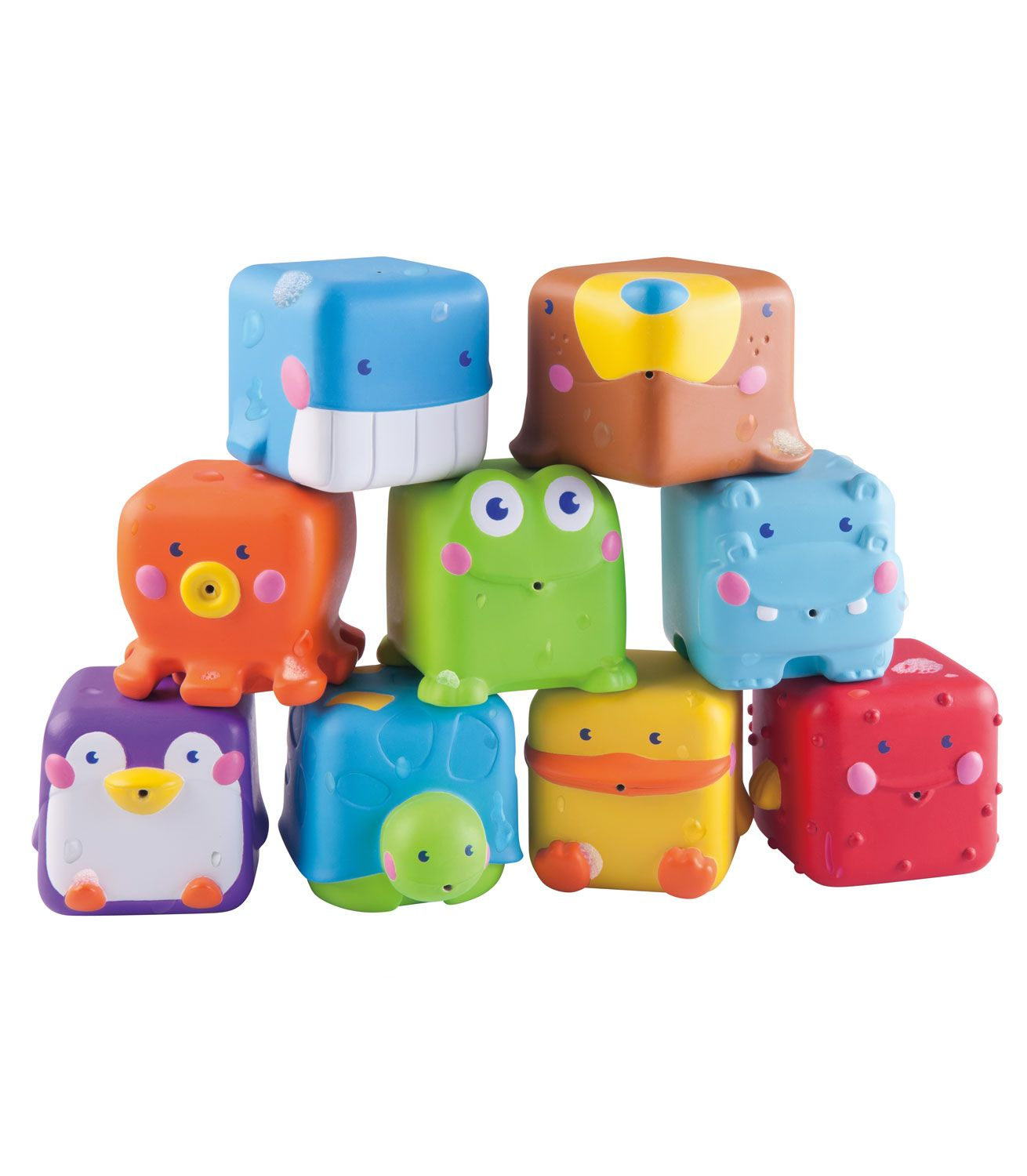 Buzzing Brains Squirt Pals Kiddicare