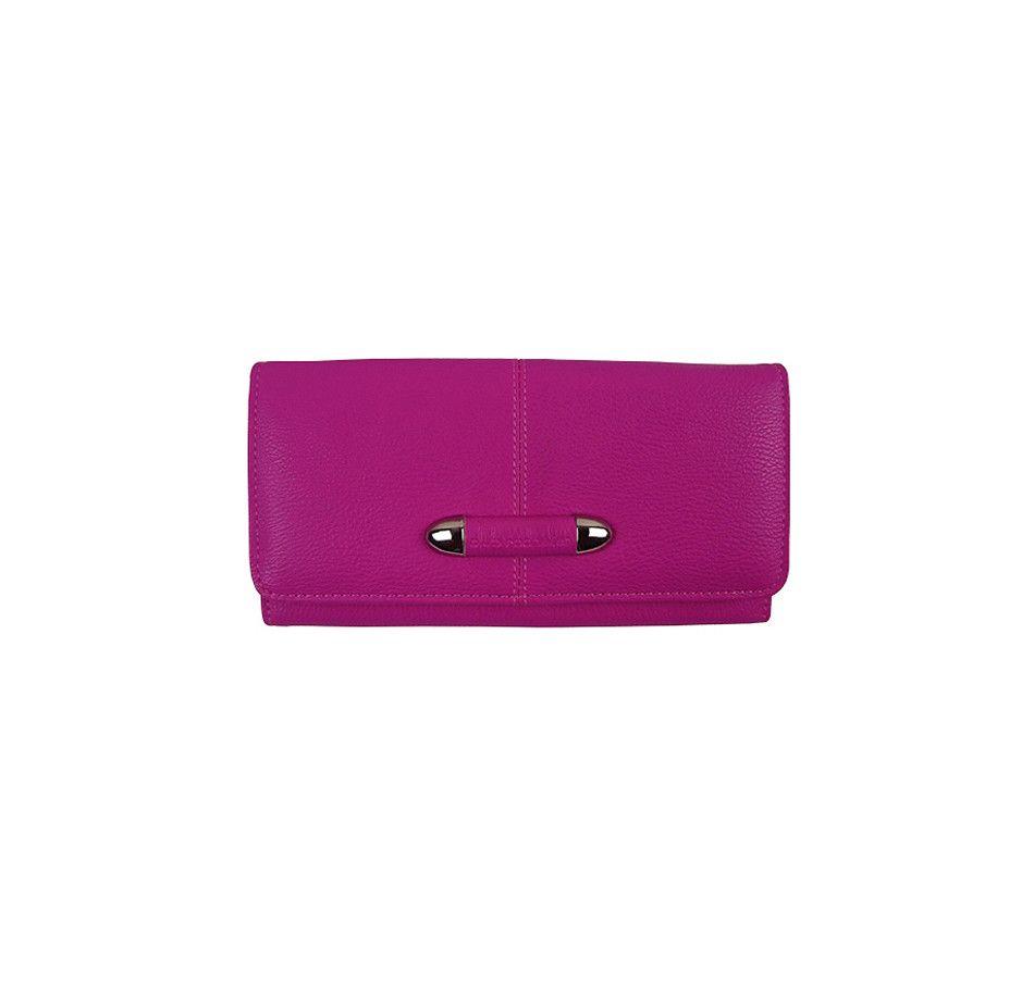Buy Club Rochelier Ladies\' Expander Clutch Wallet, Club Rochelier ...