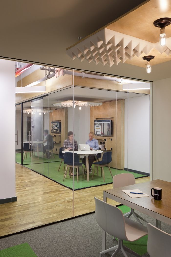 New York City Coworking Offices