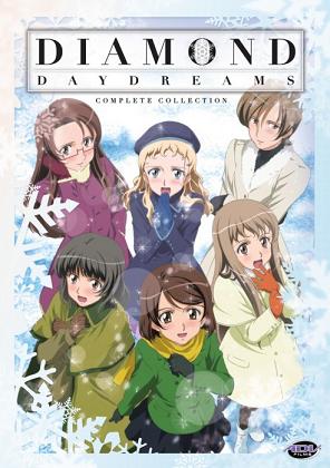 Anime Kita E Diamond Dust Drops Special
