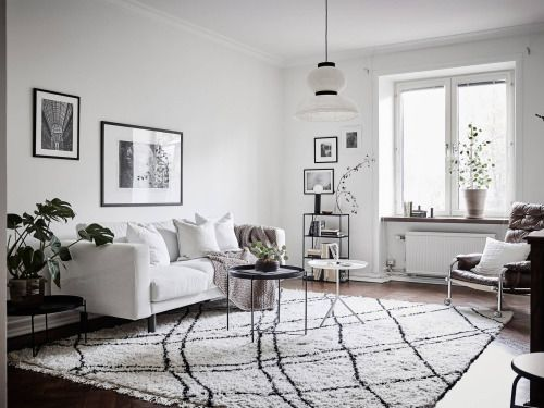 Scandinavian Apartment Follow Gravity Home: Blog   Instagram  .
